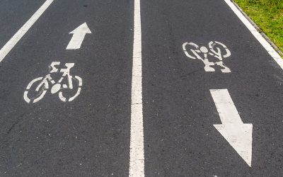 What Comes First:  The Bike Commuter or Bike Infrastructure?