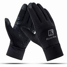 Bike to Work Gloves, Long