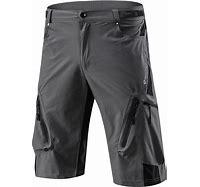 Bike to Work MTB shorts