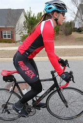 Bike to Work Tights